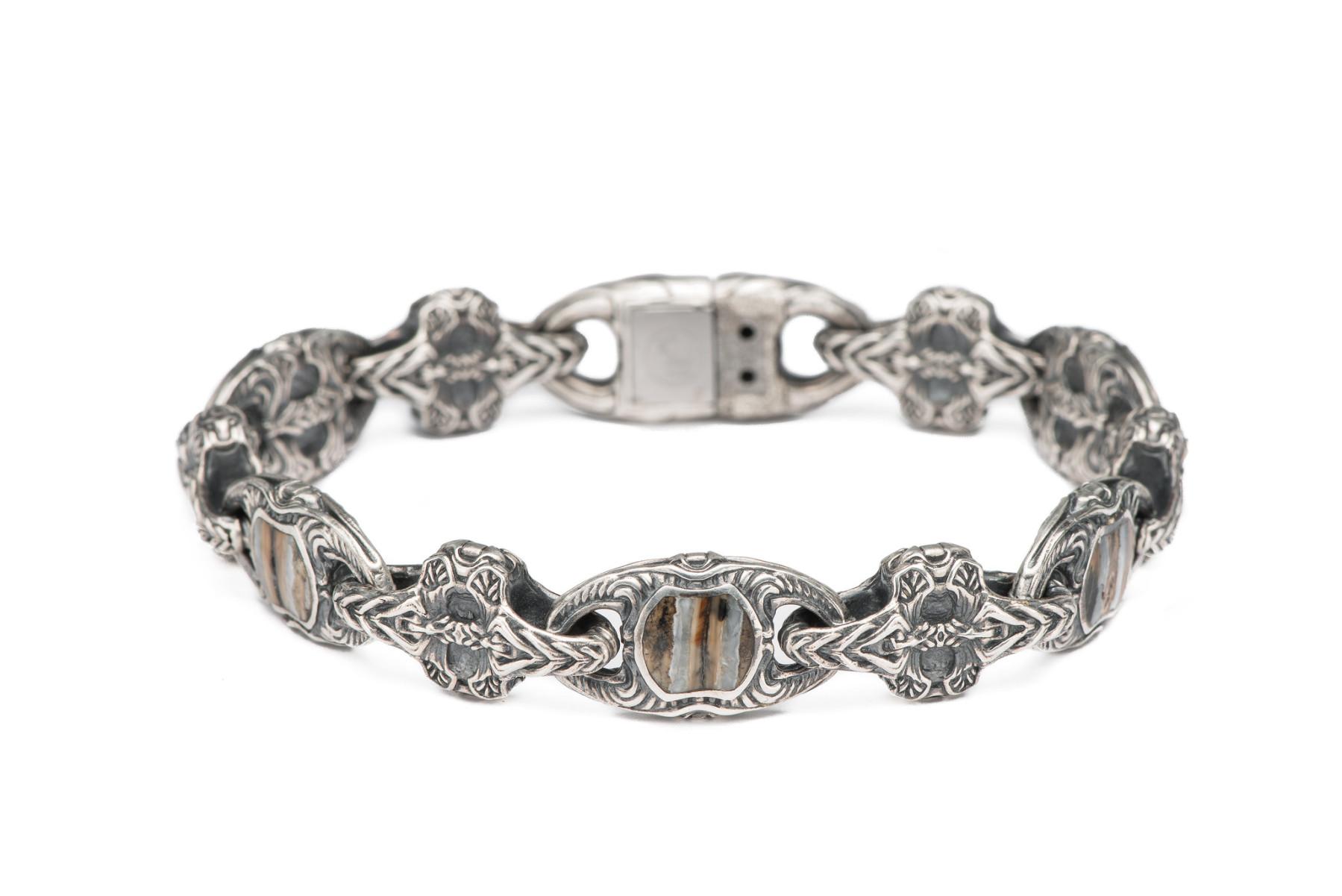 William Henry Squire Bracelet