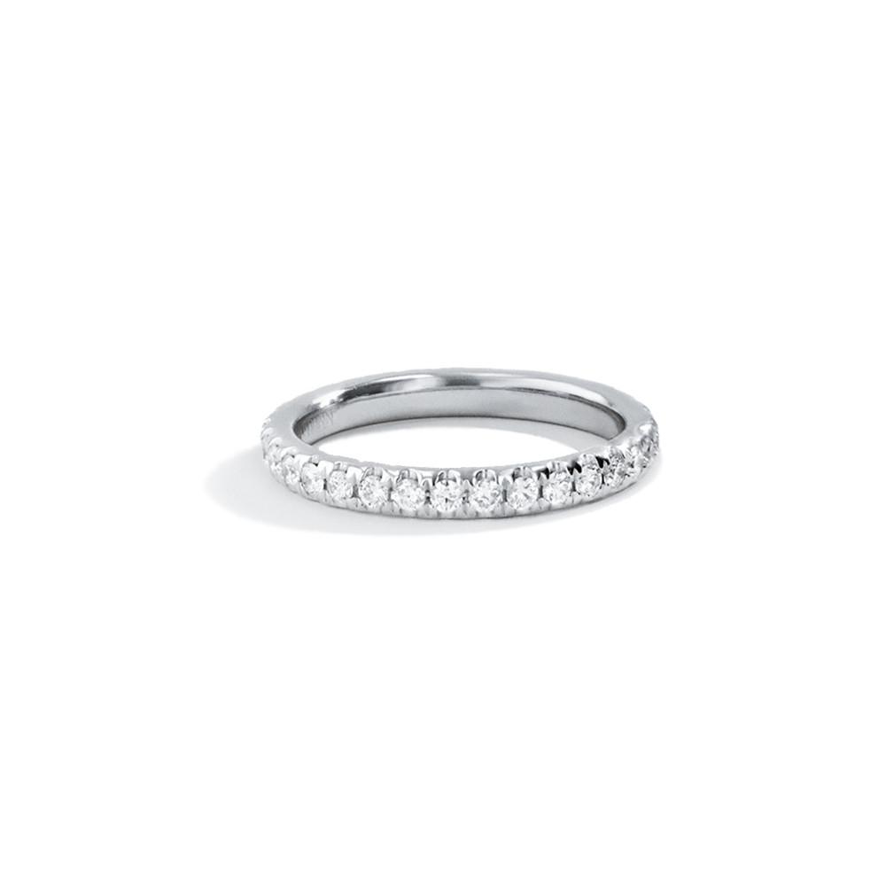 cincin pernikahan eternity ring