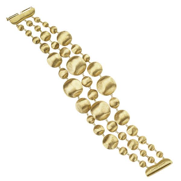 Marco Bicego Africa Gold Bracelet