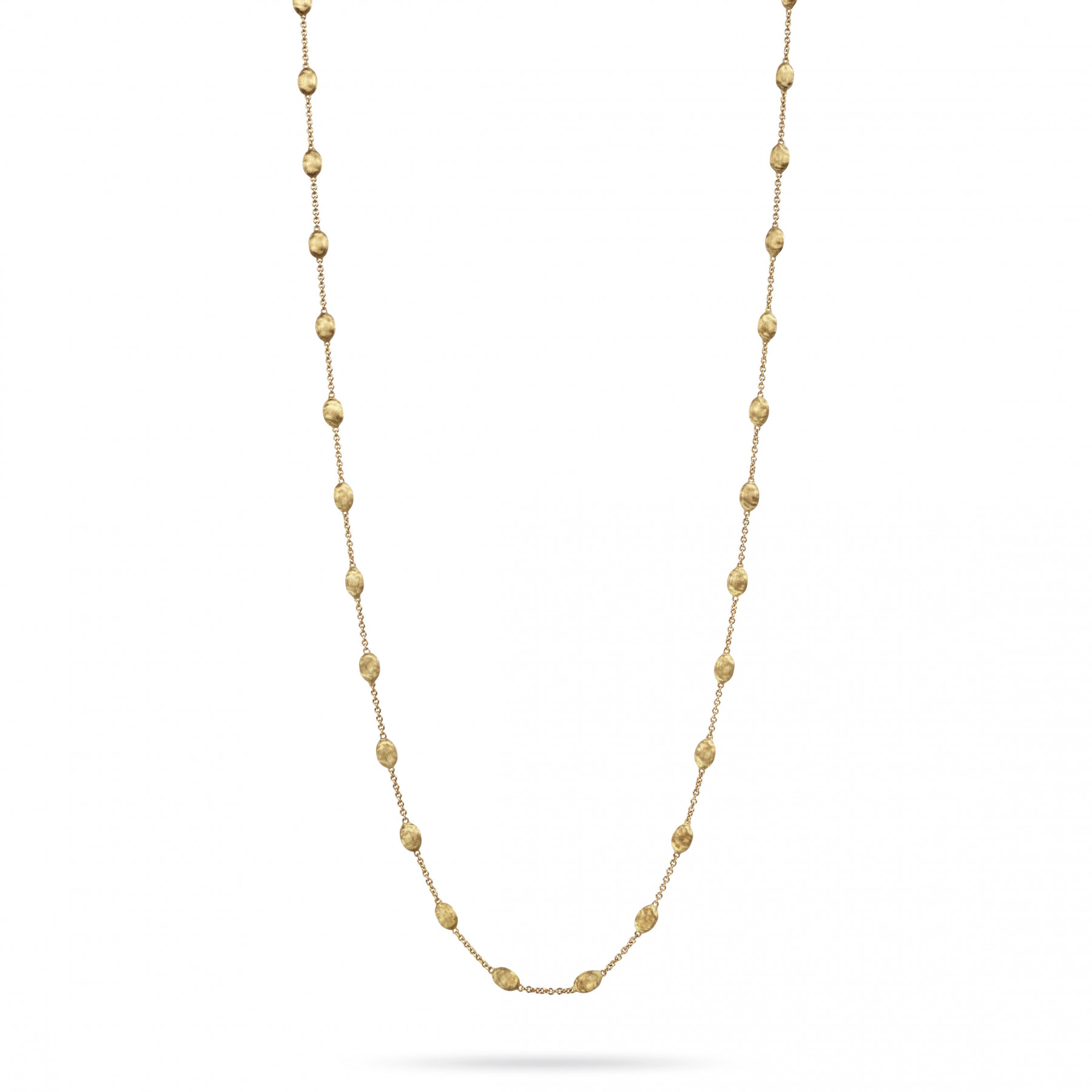 Marco Bicego Siviglia Long Station Necklace