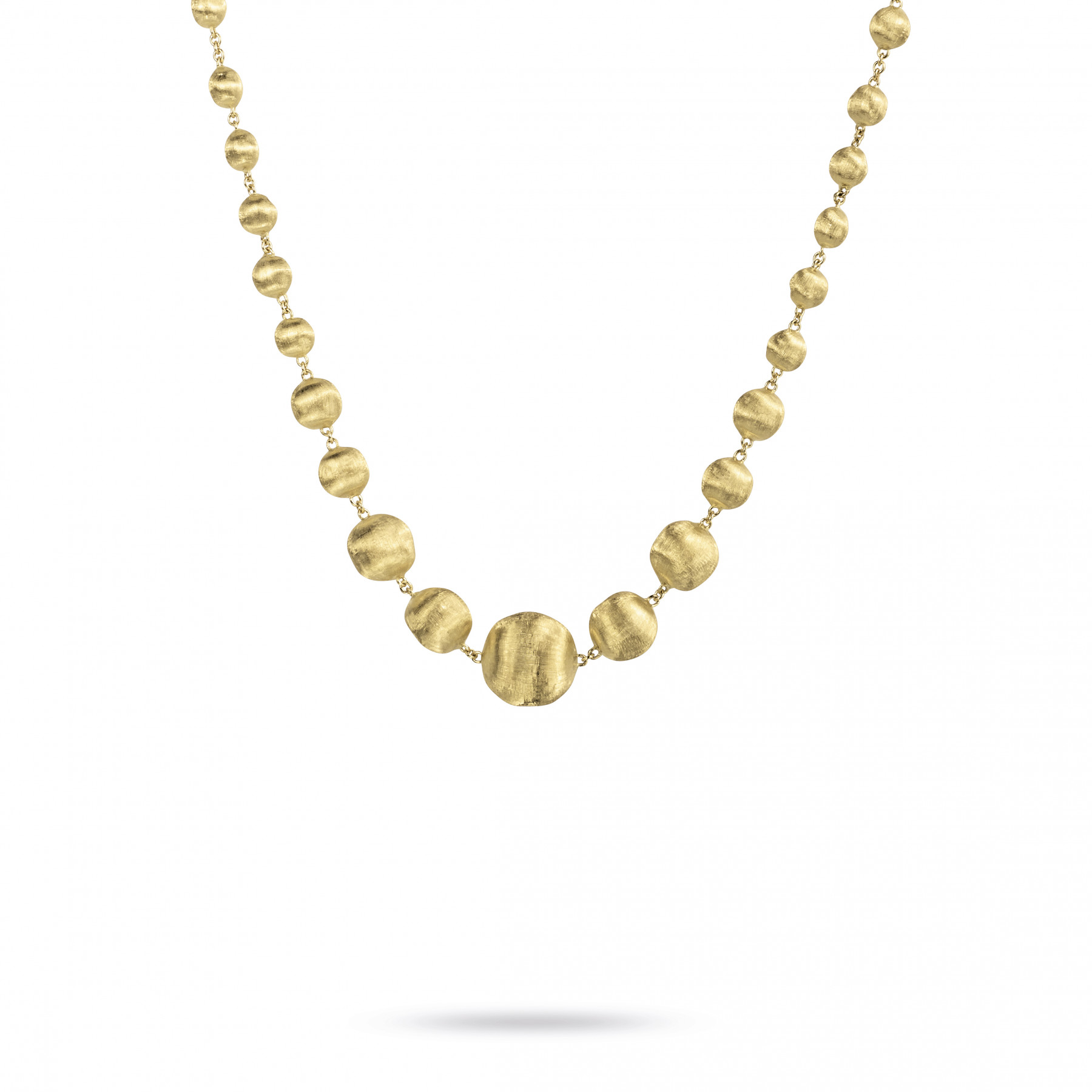 Marco Bicego Africa Gold Necklace