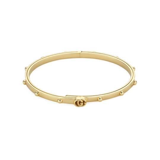 Gucci GG Running Bracelet Main Image