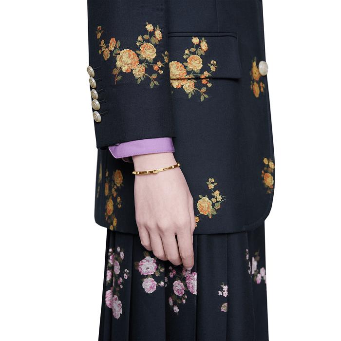 Gucci GG Running Bracelet Alt Image