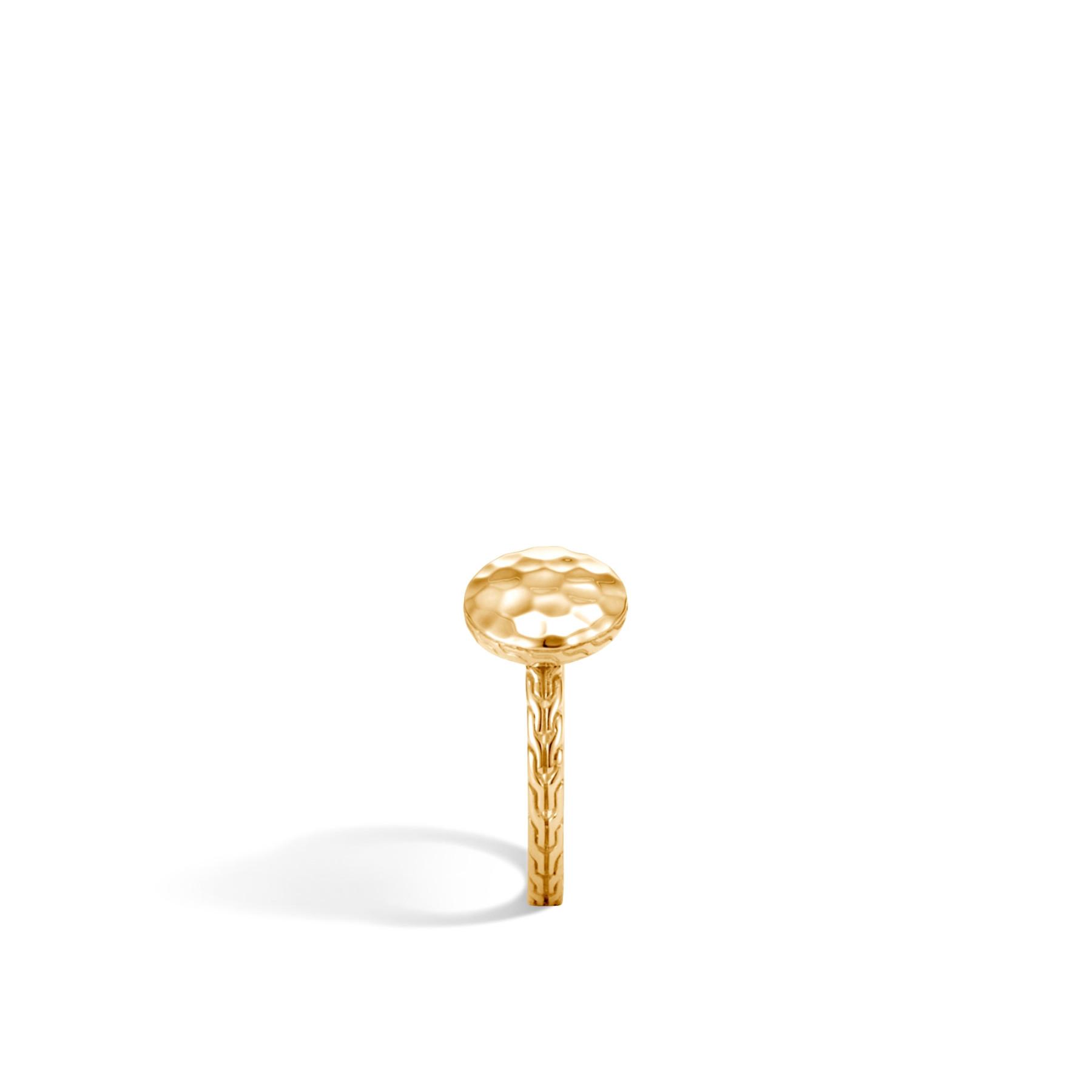John Hardy Dot Gold Ring alt image