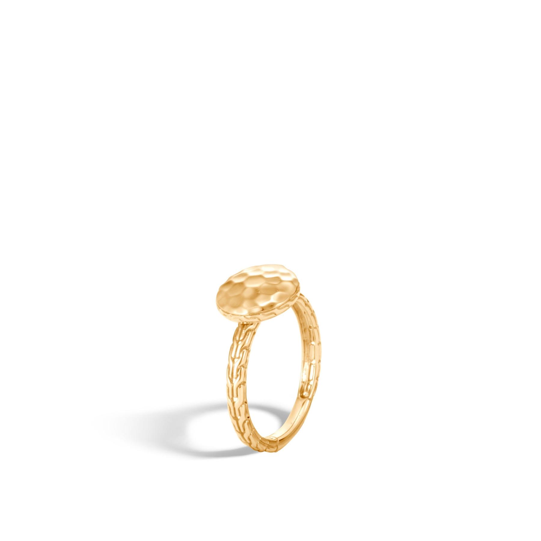 John Hardy Dot Gold Ring main image