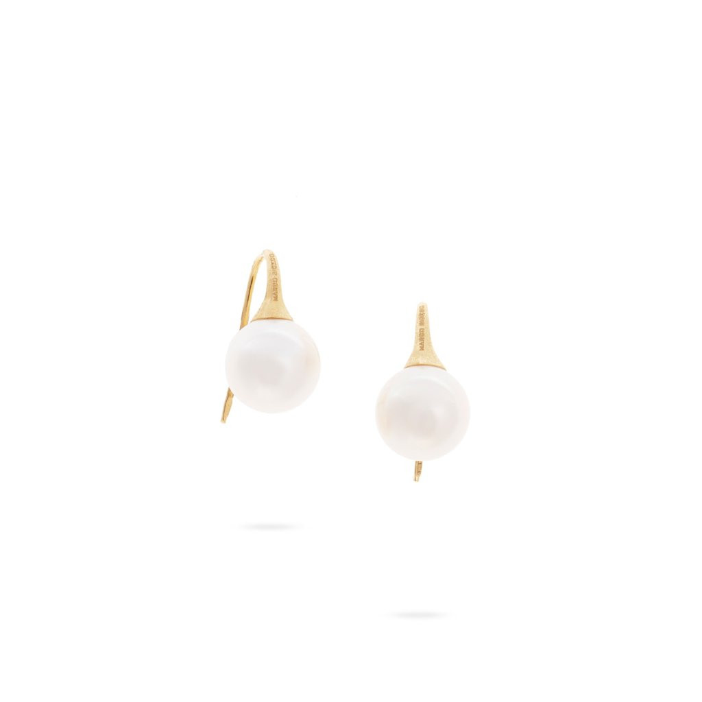 Marco Bicego Pearl Drop Earrings main image