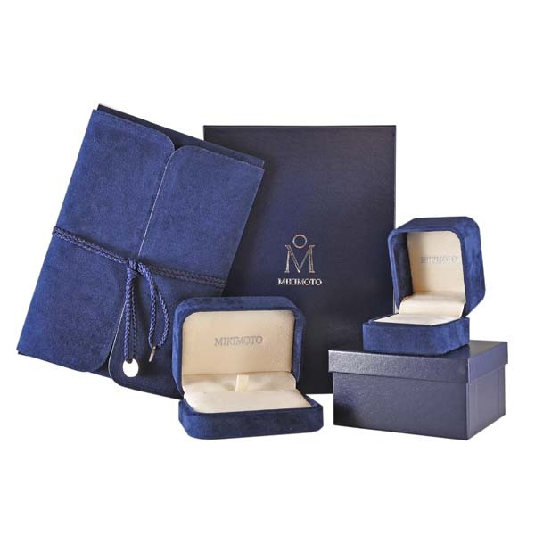 Mikimoto Packaging