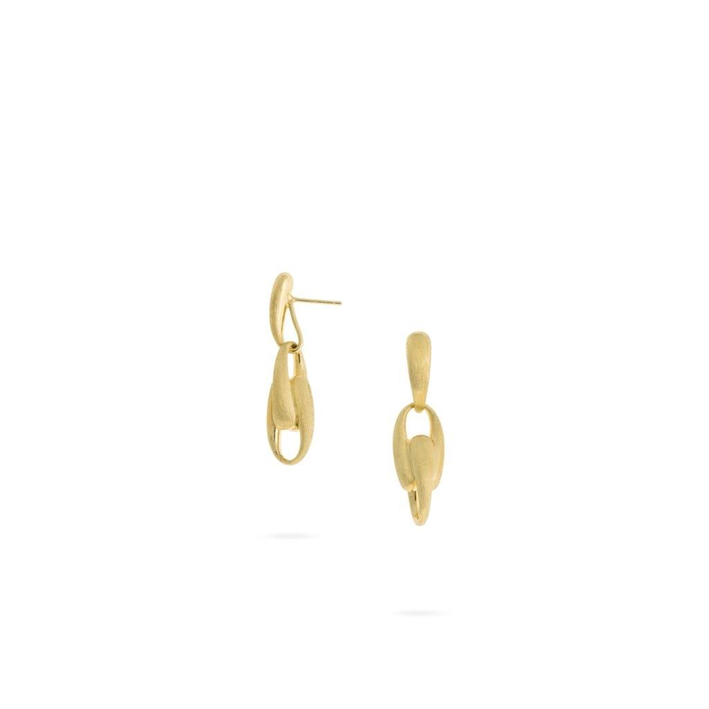 Marco Bicego Lucia Link Drop Earrings