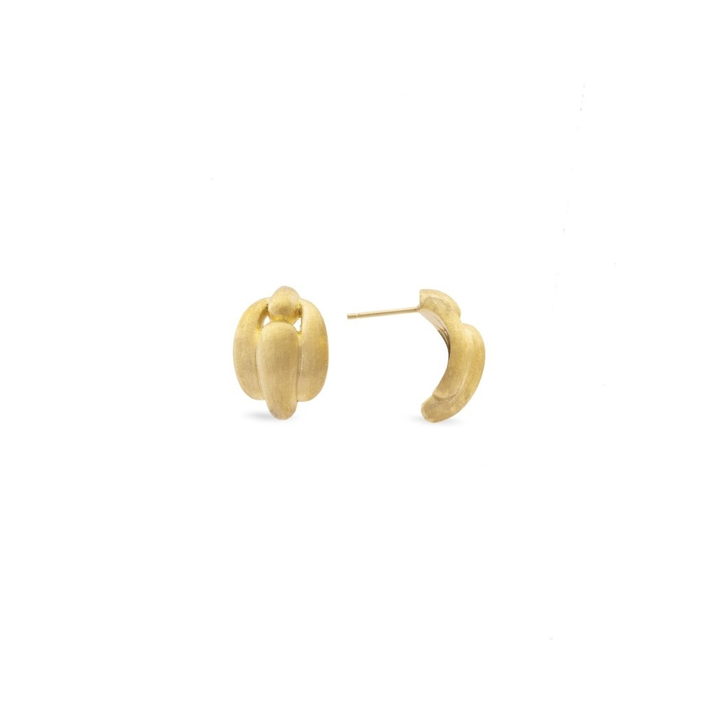 Marco Bicego Lucia Link Stud Earrings