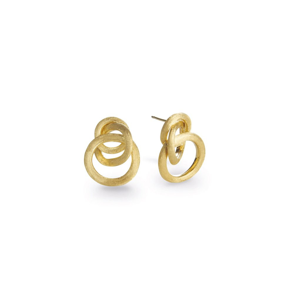 Marco Bicego Jaipur 18kt Yellow Gold Earrings