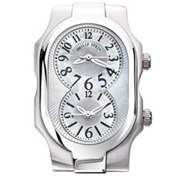 Philip Stein Watch With Mother Of Pearl Dial 1-Nfmop Small
