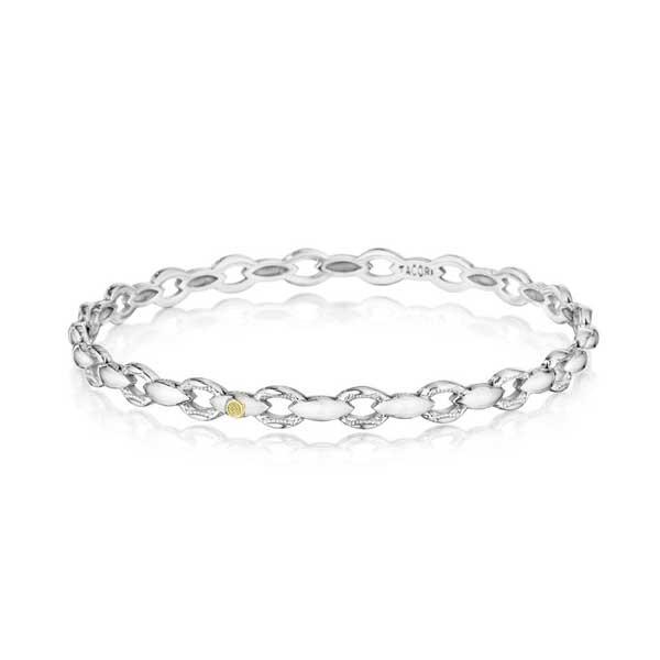 Tacori Silver Bracelet