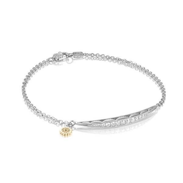 Tacori The Ivy Lane Diamond Bracelet