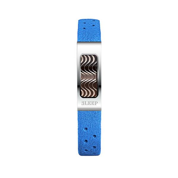 Philip Stein Slim Sea Blue Sleep Bracelet