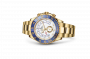 Rolex Yacht-Master II M116688-0002 Laying