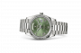Rolex Day-Date 40 M228239-0033 Laying