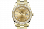 Rolex Day-Date 40 M228348RBR-0002 Front