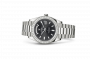 Rolex Day-Date 40 M228349RBR-0003 Laying