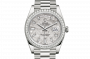 Rolex Day-Date 40 M228349RBR-0040 Day-Date 40 M228349RBR-0040 Watch Front Facing