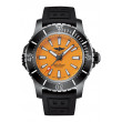 Breitling Superocean Automatic 48mm Yellow Watch E17369241I1S1 main view