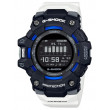 G-Shock G Squad White and Black Digital Bluetooth Sports Watch – 58mm