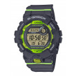 G-Shock Black and Yellow Step Tracker Watch - 48.6mm