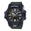 Casio Master of G Mudmaster Black & Yellow Accent G-Shock Watch
