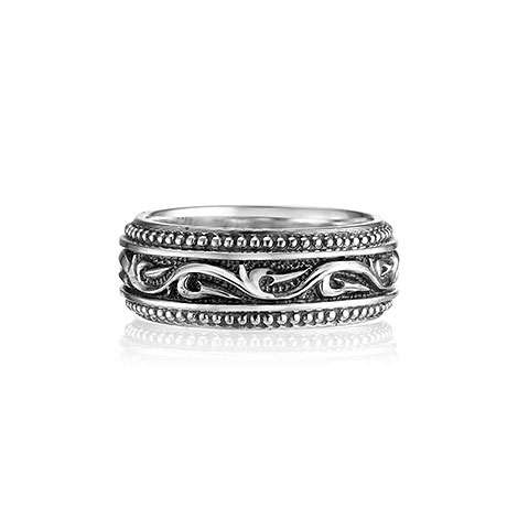 Scott Kay Wedding Bands