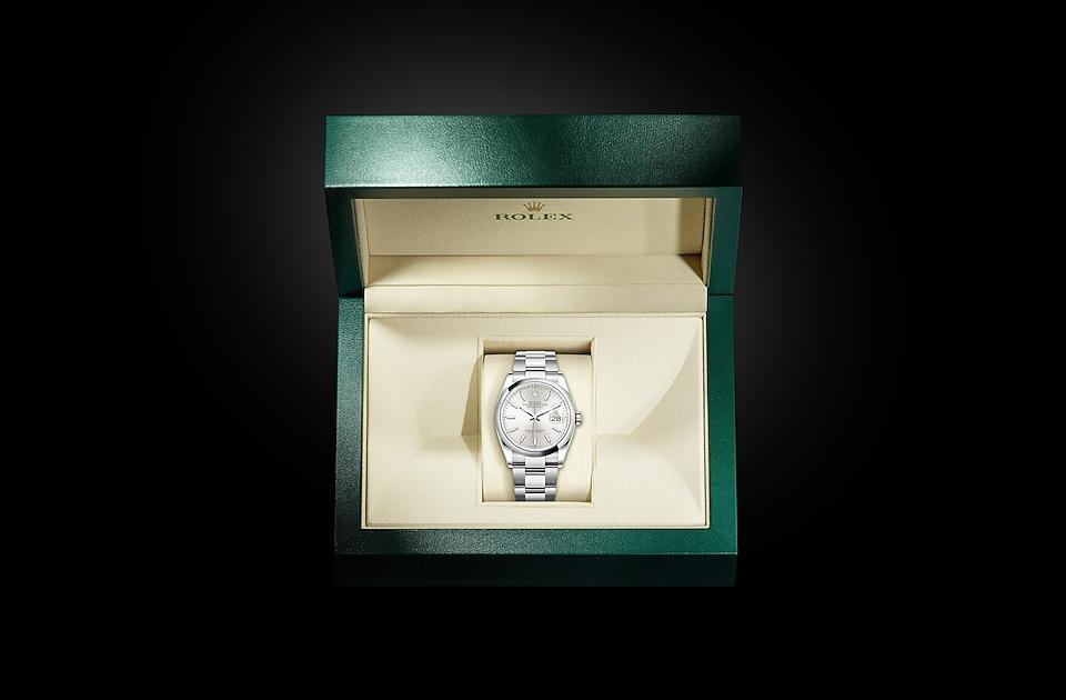 Rolex Datejust 36 M126200-0002 Box