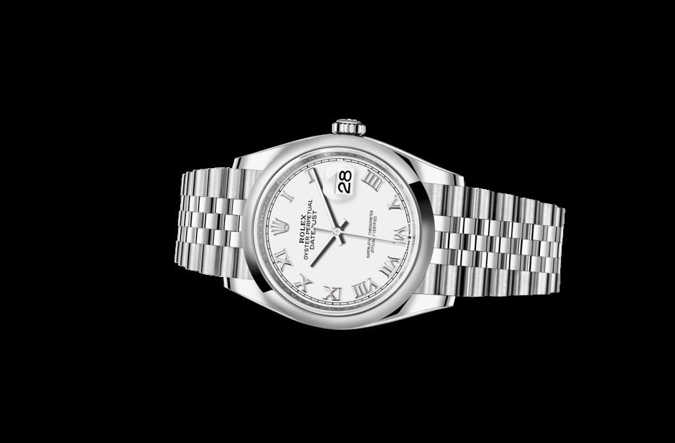 Rolex Datejust 36 M126200-0002 Laying