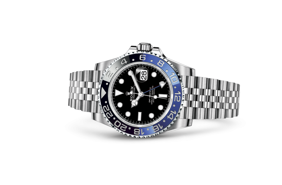 Rolex GMT-Master II M126710BLNR-0002 Laying