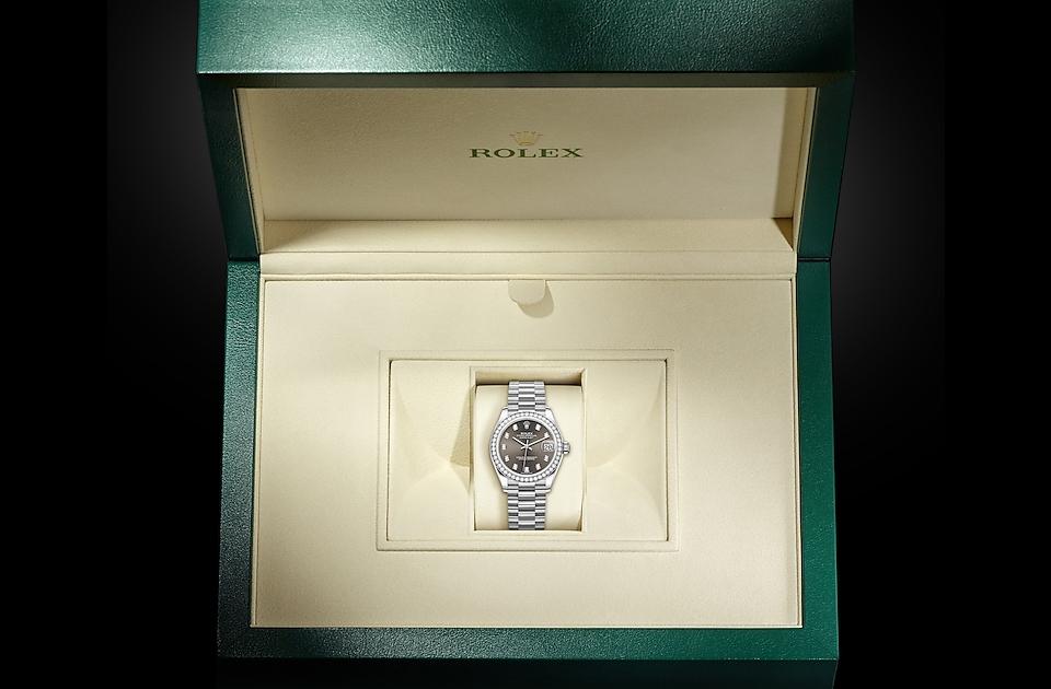 Rolex Datejust 31 M278289RBR-0006 Box