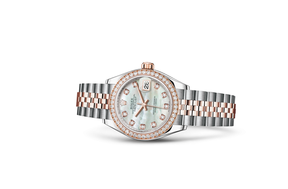 Rolex Lady-Datejust 28 M279381RBR-0013 Laying
