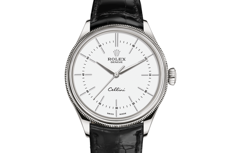 Rolex Cellini Time M50509-0016 Front