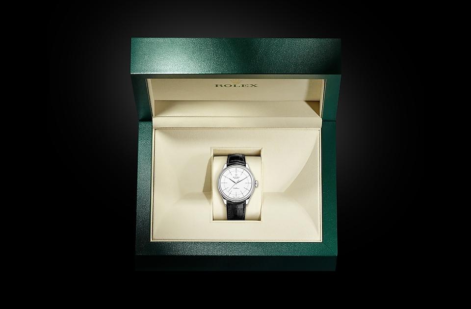 Rolex Cellini Time M50509-0016 Box