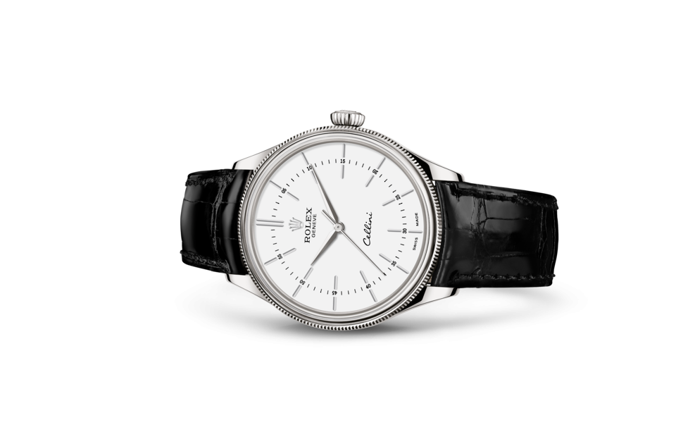 Rolex Cellini Time M50509-0016 Laying
