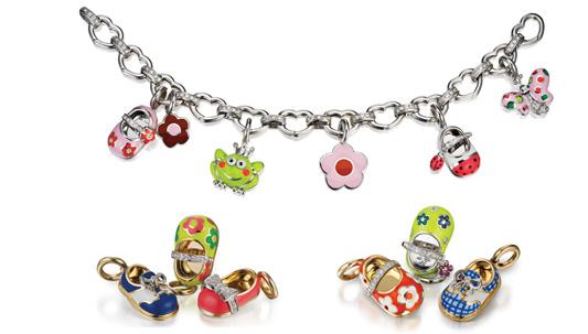 Aaron Basha Charms & Jewelry FAQ's