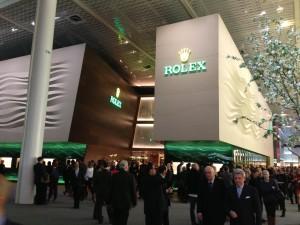 Rolex Basel