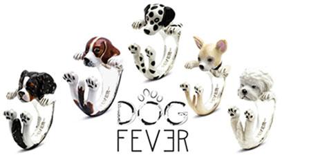 Dog Fever Rings
