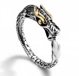 John Hardy Dragon Ring
