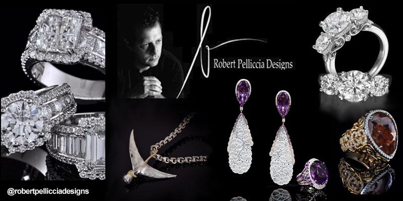 Robert Pelliccia Designs