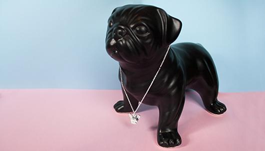 Dog Fever Necklaces