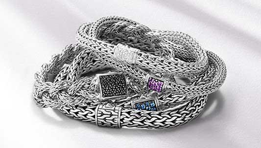 John Hardy Chain Bracelets