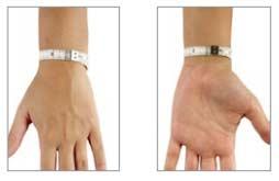 John Hardy Wrist Sizing Guide
