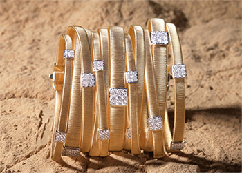 Marco Bicego Masai Bracelets