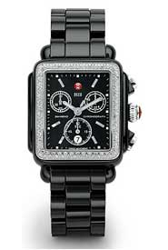 Michele Chronograph Model ETA G10 & G15 Watches