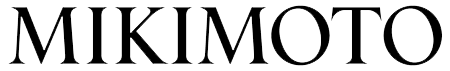 Mikimoto Pearls Logo