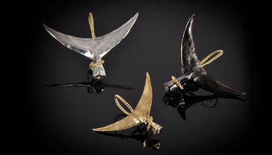 Sport Fishing Jewelry