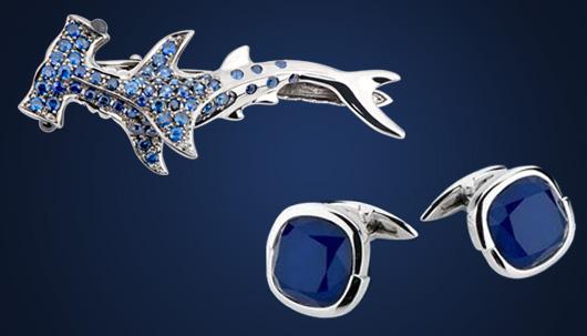 Stephen Webster Men's Jewelry