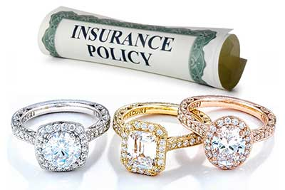 Engagement Ring Insurance Deductible